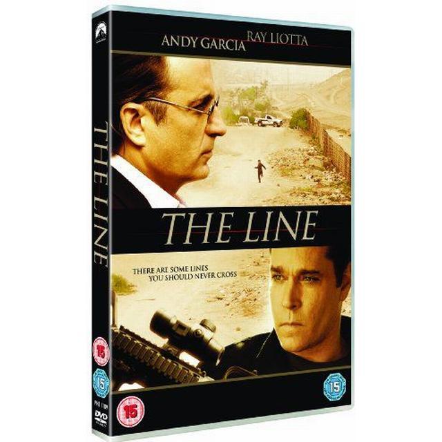 The Line [DVD]